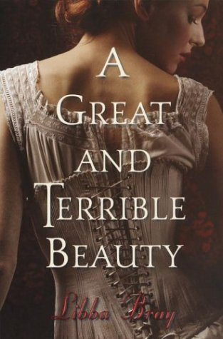 9780385730280: A Great and Terrible Beauty (Gemma Doyle Trilogy)