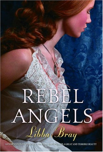 9780385730297: Rebel Angels (Gemma Doyle Trilogy)