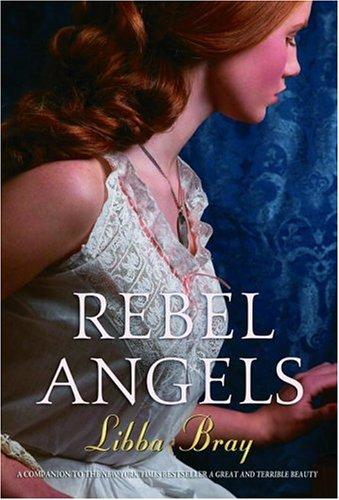 9780385730297: Rebel Angels
