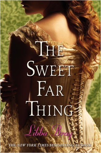 9780385730303: The Sweet Far Thing