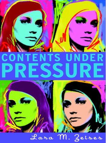 Contents Under Pressure: Zeises, Lara M.