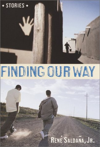 9780385730518: Finding Our Way: Stories