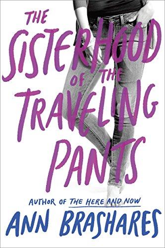 9780385730587: Sisterhood of the Traveling Pants (Book 1)