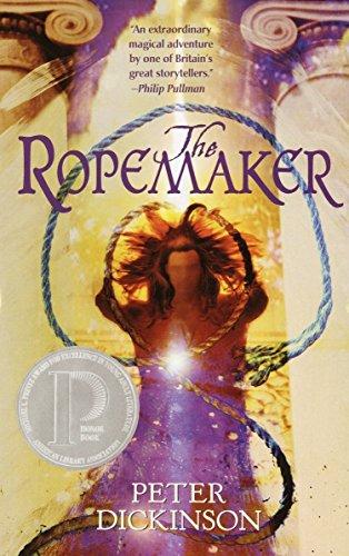 9780385730631: The Ropemaker