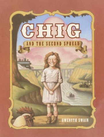 9780385730655: Chig and the Second Spread