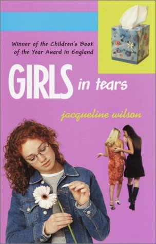 9780385730822: Girls in Tears (Girls Quartet Series, Book 4)