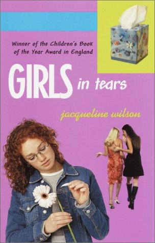 9780385730822: Girls in Tears (Girls Quartet Series, Book 4)
