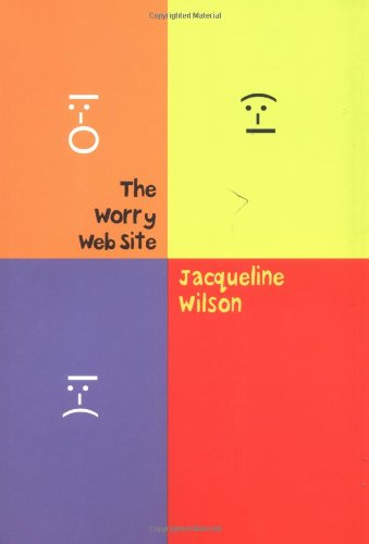 9780385730839: The Worry Web Site