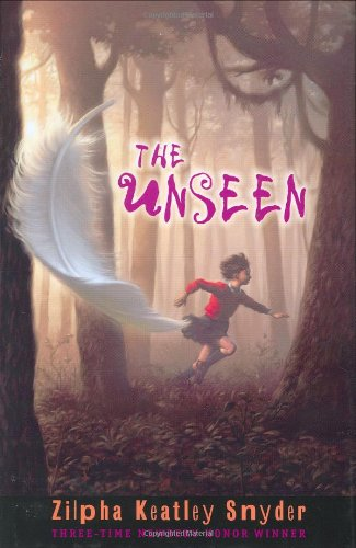 9780385730846: The Unseen