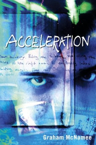 9780385731195: Acceleration (Edgar Allen Poe Awards. Best Young Adult (Awards))