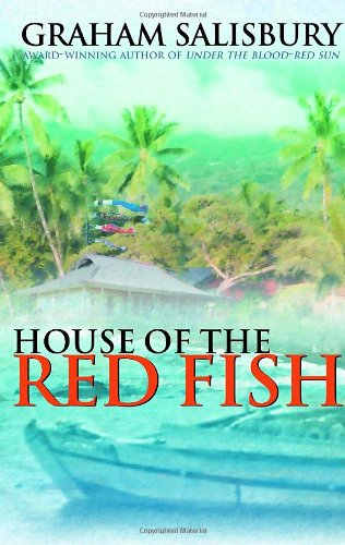 9780385731218: House of the Red Fish
