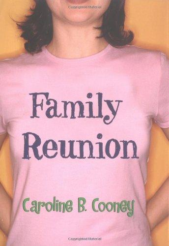 9780385731362: Family Reunion