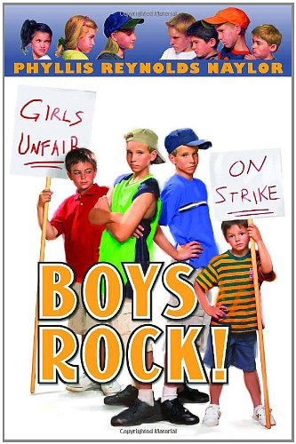 9780385731409: Boys Rock! (Boy/Girl Battle)