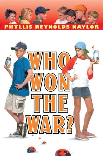 9780385731416: Who Won the War? (Boy/Girl Battle)