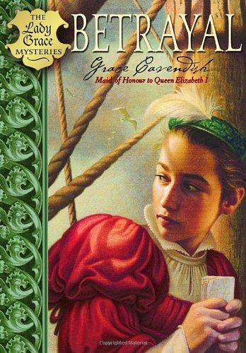 Betrayal (Lady Grace Mysteries): Finney, Patricia