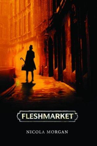 9780385731546: Fleshmarket