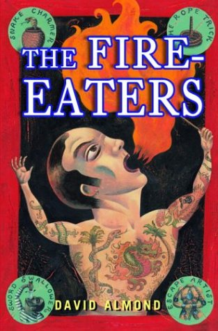 9780385731706: The Fire-Eaters (Costa Children's Book Award (Awards))