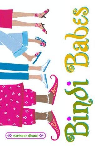 Bindi Babes (0385731779) by Narinder Dhami