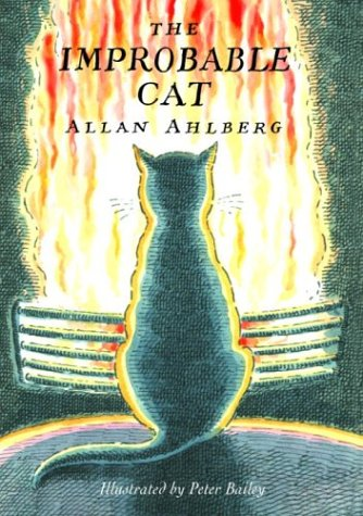 9780385731867: The Improbable Cat