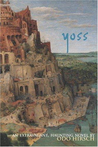 9780385731874: Yoss