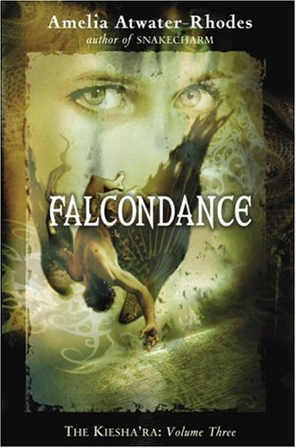 9780385731942: Falcondance: The Kiesha'ra: Volume Three