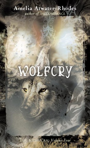 9780385731959: Wolfcry: The Kiesha'ra: Volume Four