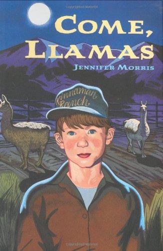 Come, Llamas: Morris, Jennifer