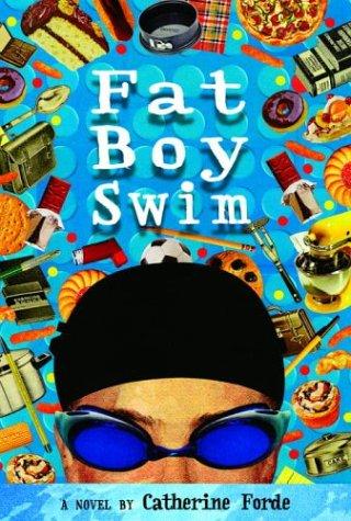 9780385732055: Fat Boy Swim