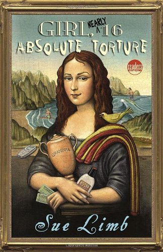 9780385732178: Girl, (Nearly) 16: Absolute Torture (Readers Circle)
