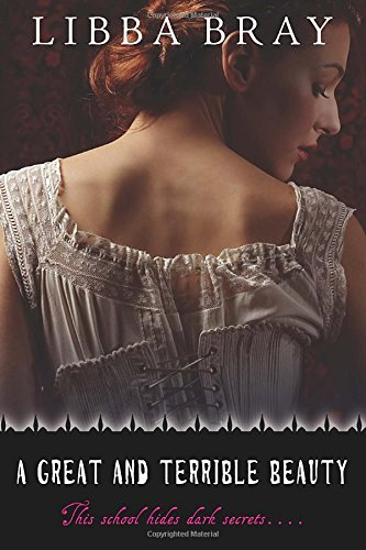 9780385732314: A Great and Terrible Beauty (The Gemma Doyle Trilogy)