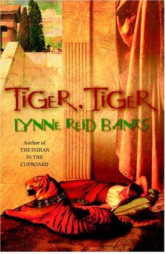 9780385732406: Tiger, Tiger
