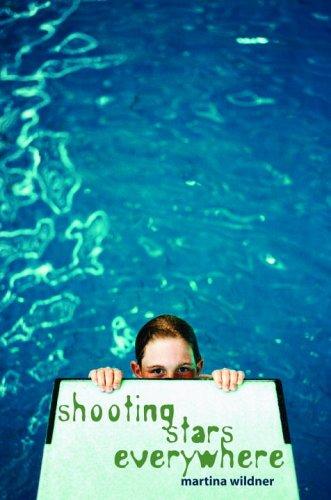 Shooting Stars Everywhere: Martina Wildner