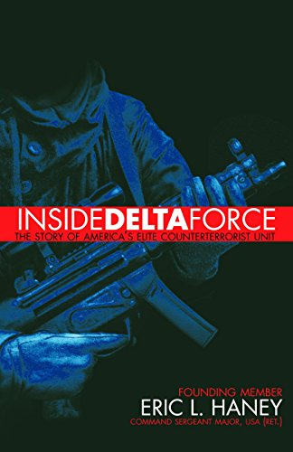 9780385732529: Inside Delta Force: The Story of America's Elite Counterterrorist Unit