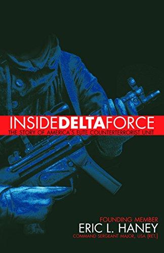 9780385732529: Inside Delta Force: The Story of America's Elite Counterterrorist Unit