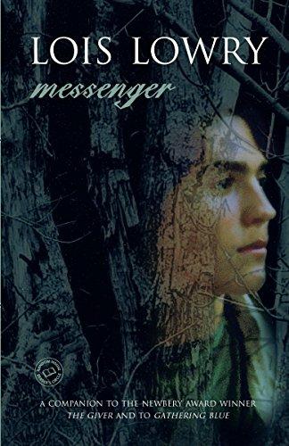 9780385732536: Messenger