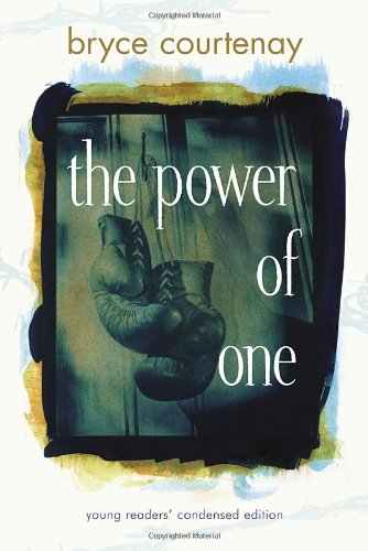 The Power of One (Young Reader's Edition): Courtenay, Bryce