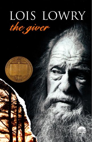 9780385732550: The Giver (Delacorte Press)