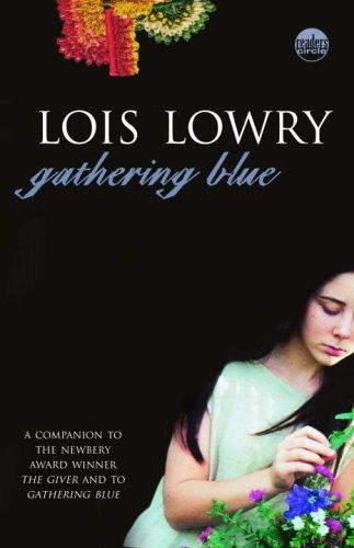 9780385732567: Gathering Blue