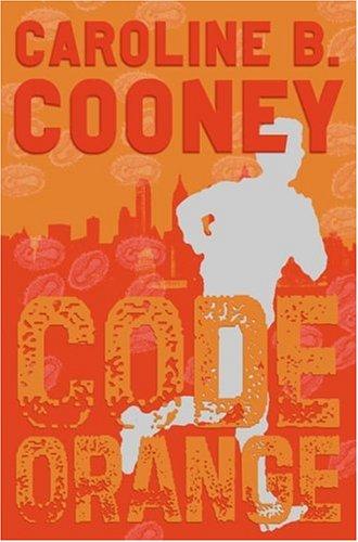 9780385732598: Code Orange