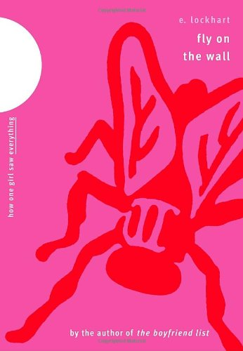 9780385732819: Fly On The Wall: How One Girl Saw Everything