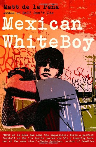 9780385733106: Mexican WhiteBoy