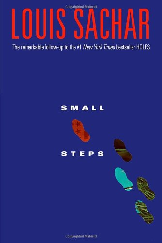 Small Steps (Signed First Edition): Louis Sachar
