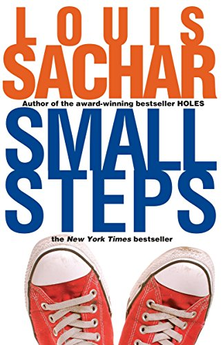 9780385733151: Small Steps (Holes Series)