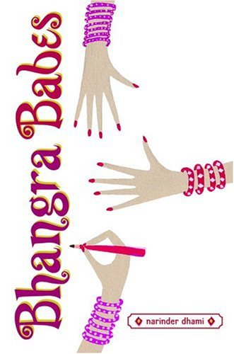 9780385733182: Bhangra Babes