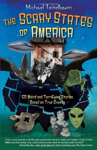 9780385733311: The Scary States of America