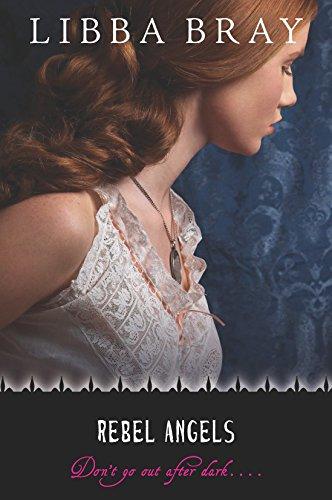 9780385733410: Rebel Angels (The Gemma Doyle Trilogy Book #2)