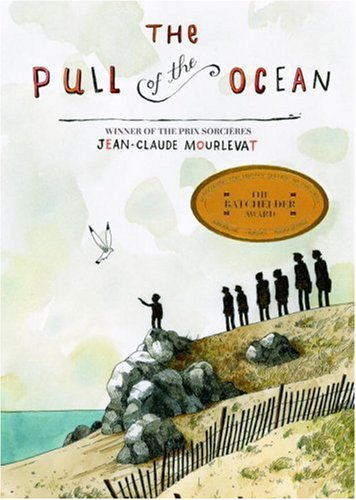 9780385733489: The Pull of the Ocean