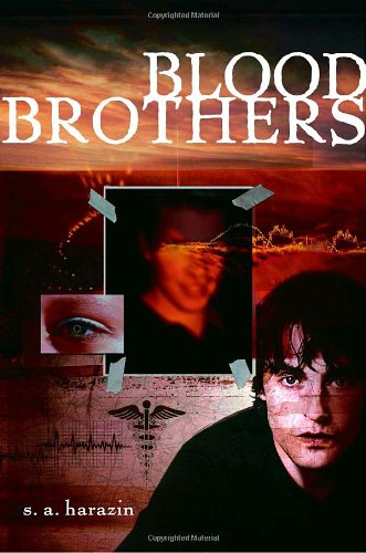 9780385733649: Blood Brothers