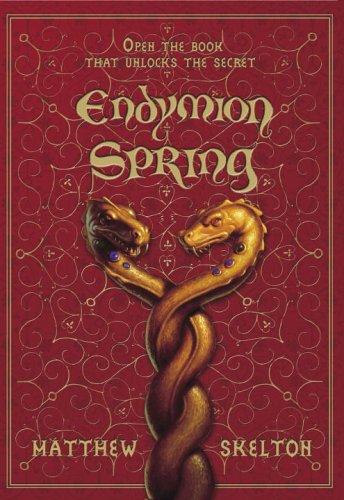 9780385733809: Endymion Spring