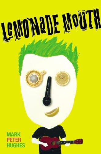 Lemonade Mouth: Hughes, Mark Peter
